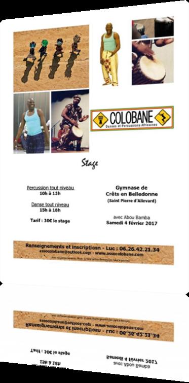 Vign_Colobane_Affiche_stage_20170204